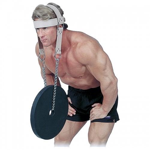 Тяжелая атлетика при остеохондрозе шеи
